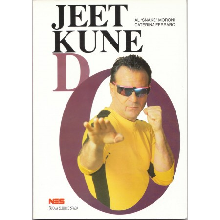 JEET KUNE DO libro