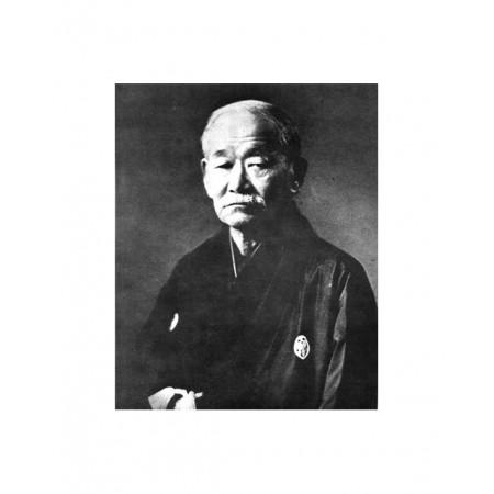 Poster Jigoro Kano