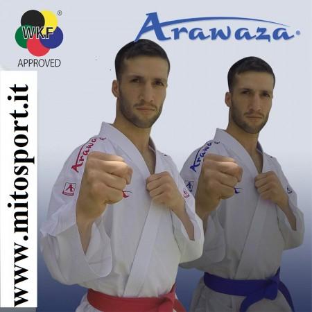 Karategi ARAWAZA Premiere League