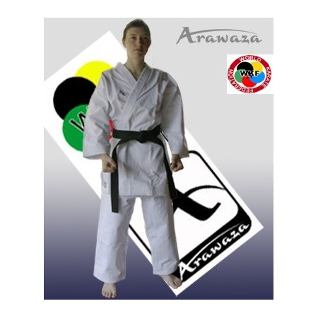 Karategi ARAWAZA  kata