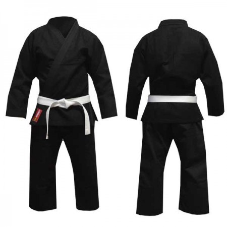 Divisa Ju Jitsu e Brazilian Ju Jitsu SHIMAI
